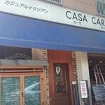 CASA CARINO -