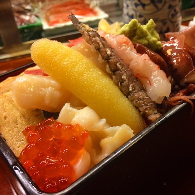 寿司処 博