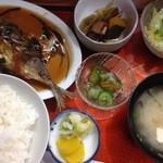 二鶴 - 日替定食