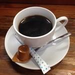 二鶴 - コーヒー付