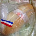 パン ド クエット - 料理写真:ミルクフランス