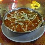 印度屋キッチン・ダバ - チャナマサラ