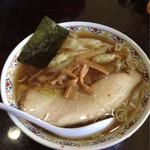39817184 - ワンタン麺