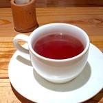 39817195 - 三年熟成番茶
