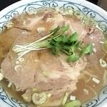 39817569 - チャーシュー麺¥800