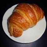 ピーターパン - クロワッサン(140円)