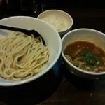 RAMEN MOSH - つけ麺