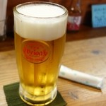39819552 - オリオンビール