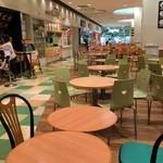 四代目横井製麺所 - イオンモール三好2階フードコート