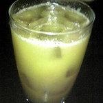 バー・スタンス - なしのジュース
