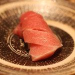 鮨 よしたけ - 料理写真:新潟佐渡島産 本鮪