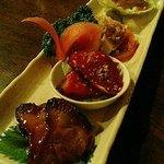 中国食彩館 龍の髭 -