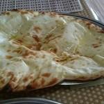 ラム - チーズナン