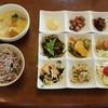 弥栄 - 料理写真:750円ランチの一例