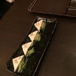 39821967 - 韓国海苔チーズ