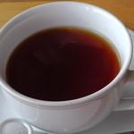 梨の木 - 紅茶(378円)