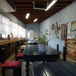 ノースポール - ケーキとお茶の部屋