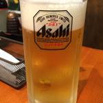 七輪焼肉 安安 鶴見店 - もともと290円と安いんだけど、この日は260円と更に安かった!!