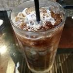 クラーレ - アイスコーヒー2015.7