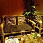 南国楽園酒場 バリバール -