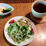 茶のこ - 料理写真: