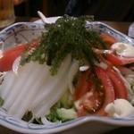 39830240 - 海鮮サラダ