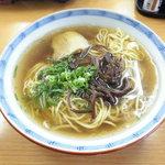 麺や 吉村 - 中華そば