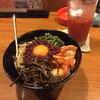 焼肉 北野 - 料理写真:ユッケビビンバ