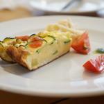 ラ トラットリア エストルト - 前菜盛合せ