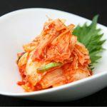 白菜キムチ/オイキムチ/カクテキ/ピリ辛きゅうり/チャンヂャ 各種