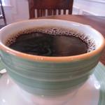 HONOLULU COFFEE - 美味しい一杯でした♪