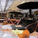 39836832 - まるで、タイのリゾート地のレストランみたい☆