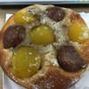 Petit Riche - 料理写真:栗のパン