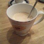 岩村紅茶 - マサラチャイ