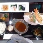 与太呂 - レデースランチ 税込1000円