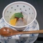 与太呂 - レデースのデザート