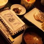 名古屋栄ワシントンホテルプラザ - 朝 和定食
