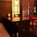 名古屋栄ワシントンホテルプラザ - 1Fビフテキのあさくまが朝食会場です