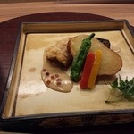 京おばんざい亀麟 - 揚物