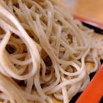 木挽庵 - 優しい、懐かしい蕎麦