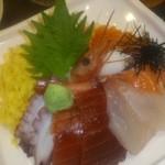 39844258 - 海鮮丼