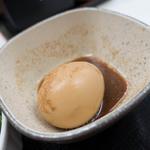 吉野家 - 煮玉子 100円