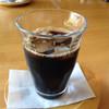 カントリーストア - ドリンク写真:アイスコーヒー