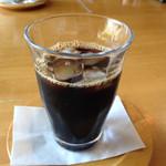 カントリーストア - アイスコーヒー