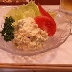39847323 - ポテトサラダ 500円