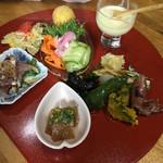 すず菜 - 料理写真: