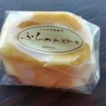 菓子司 新谷 - 富良野チーズケーキ(120円)