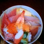 よし祥 - 上散らし寿司