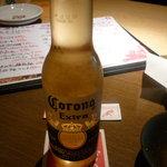 月夜の舞 - コロナビール