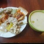 ラ・ステラ - ワンプレート・スープ(H26.12)